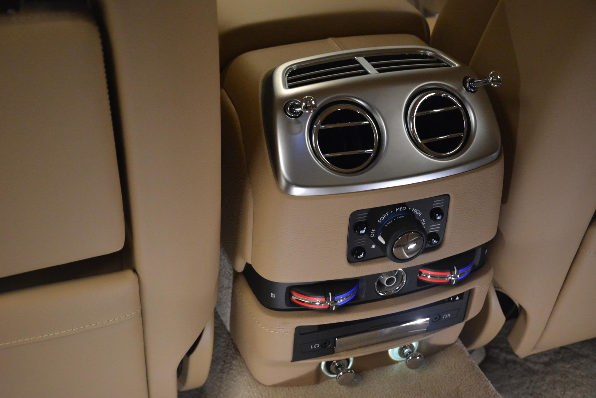 Used 2015 Rolls-Royce Ghost  For Sale In Westport, CT 2297_p30