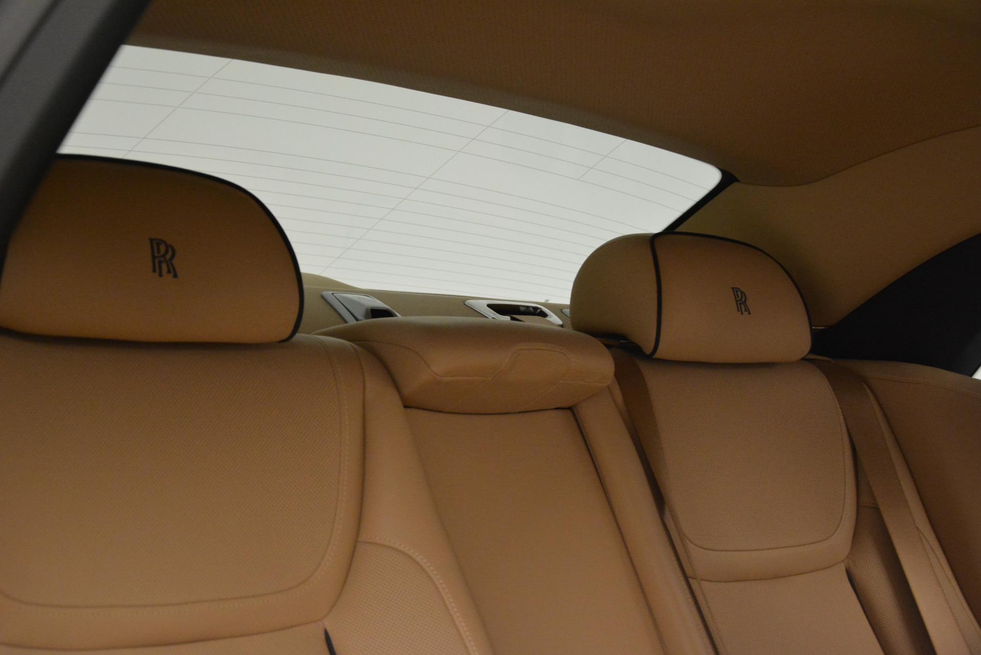 Used 2015 Rolls-Royce Ghost  For Sale In Westport, CT 2297_p32