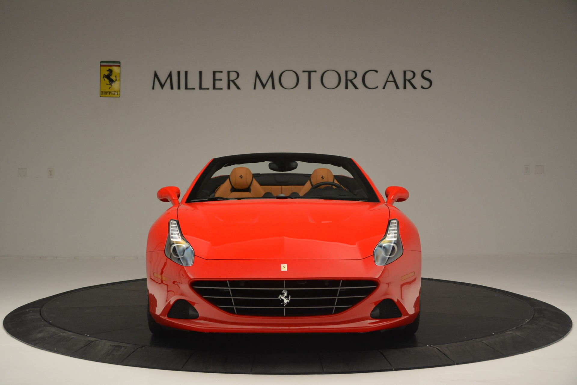 Used 2016 Ferrari California T Handling Speciale For Sale In Westport, CT 2298_p12