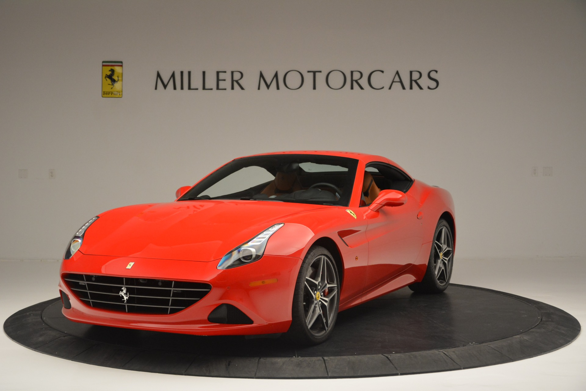 Used 2016 Ferrari California T Handling Speciale For Sale In Westport, CT 2298_p13