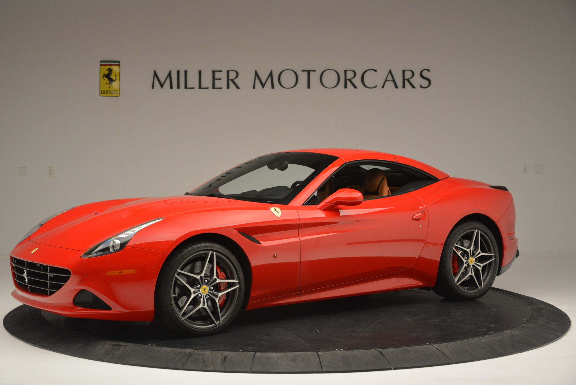 Used 2016 Ferrari California T Handling Speciale For Sale In Westport, CT 2298_p14