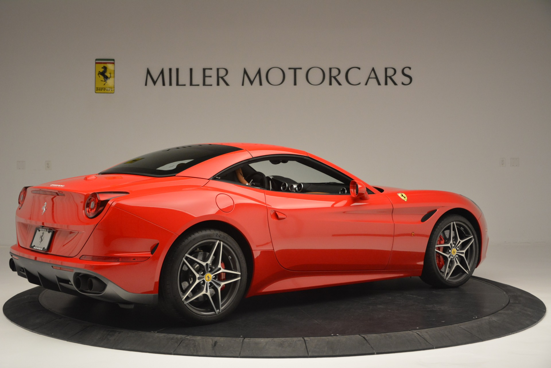 Used 2016 Ferrari California T Handling Speciale For Sale In Westport, CT 2298_p20