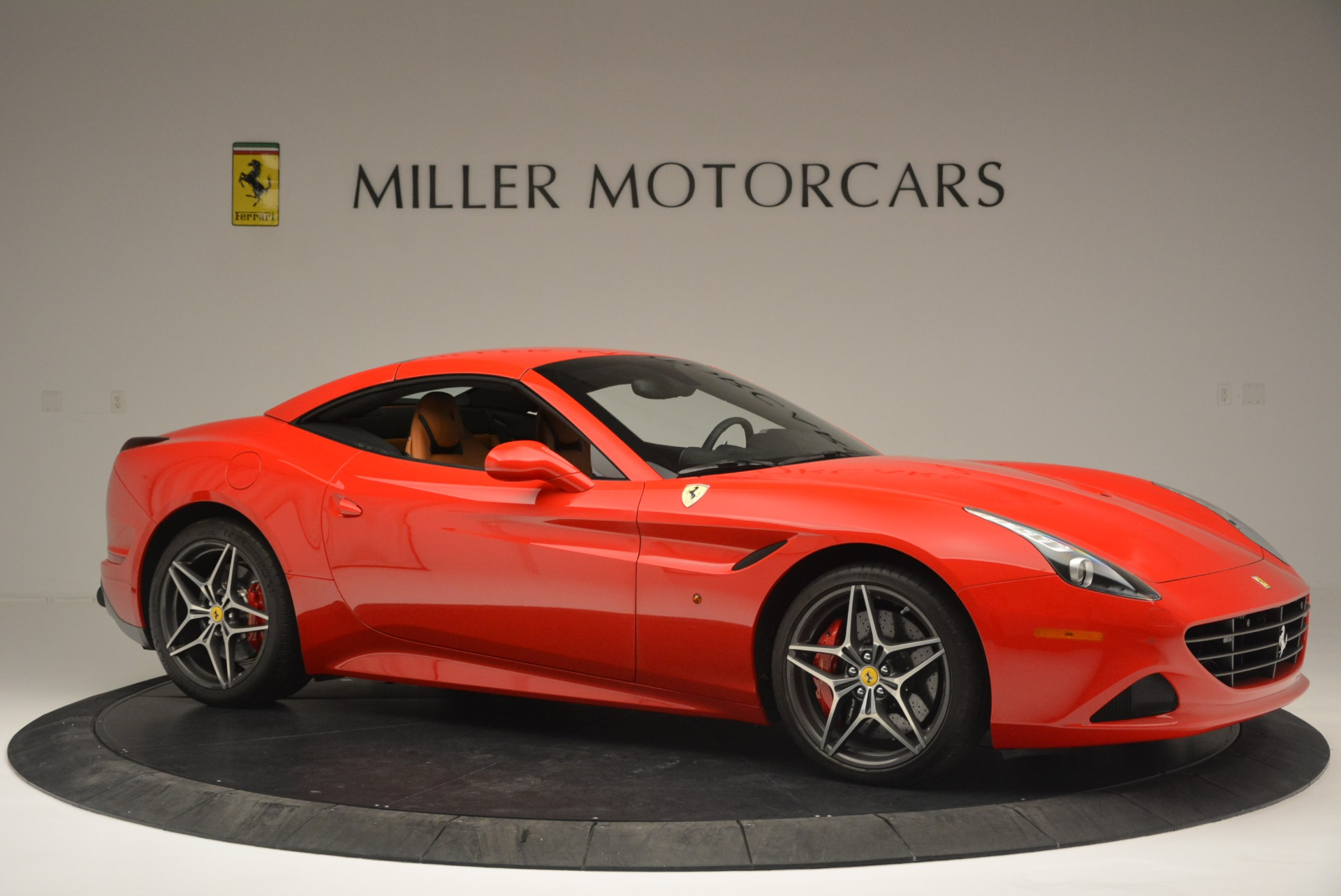 Used 2016 Ferrari California T Handling Speciale For Sale In Westport, CT 2298_p22