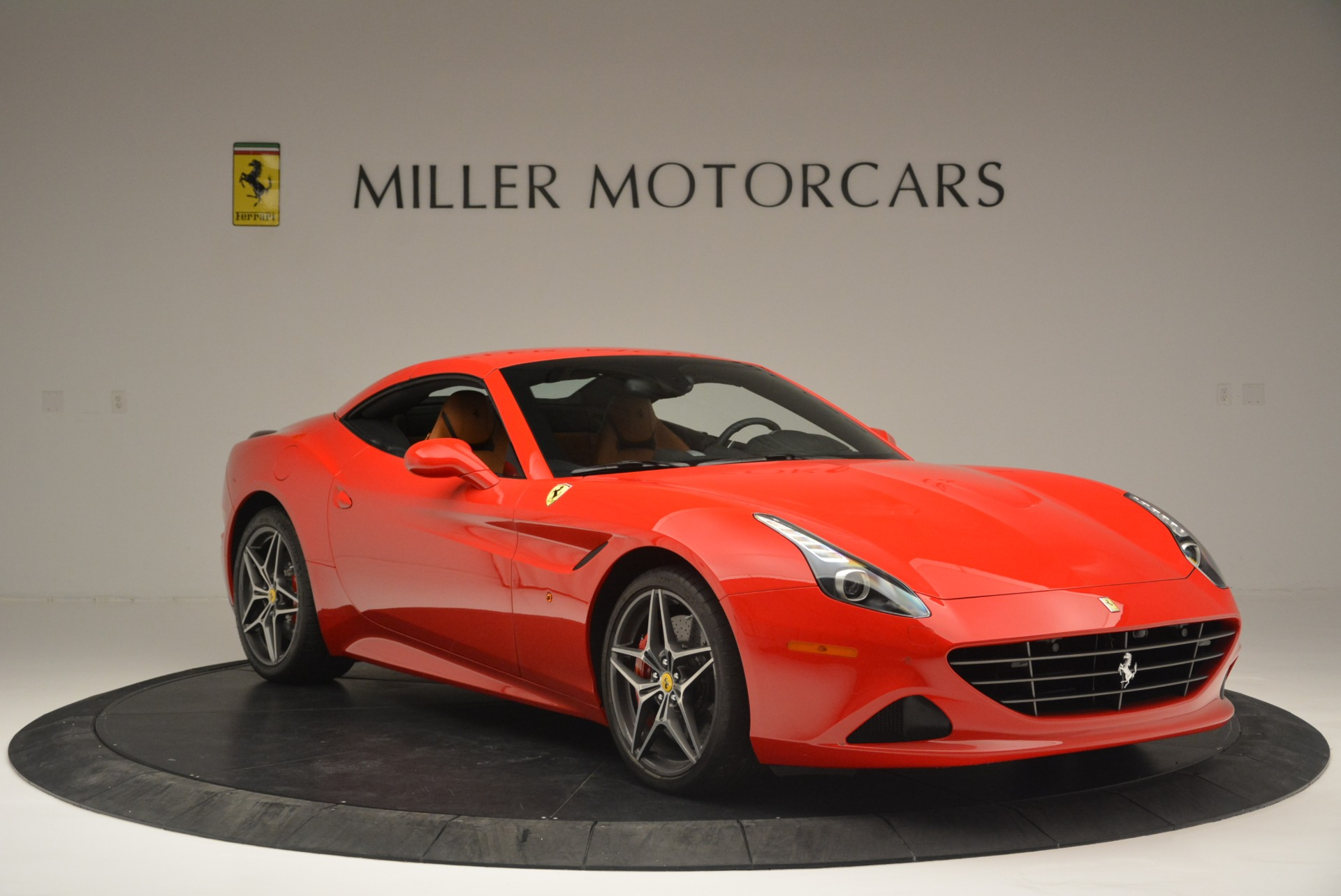 Used 2016 Ferrari California T Handling Speciale For Sale In Westport, CT 2298_p23