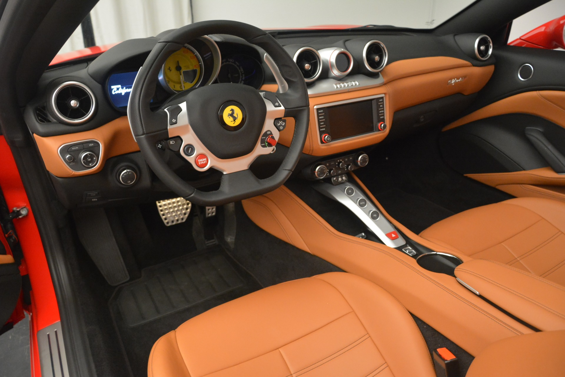 Used 2016 Ferrari California T Handling Speciale For Sale In Westport, CT 2298_p25