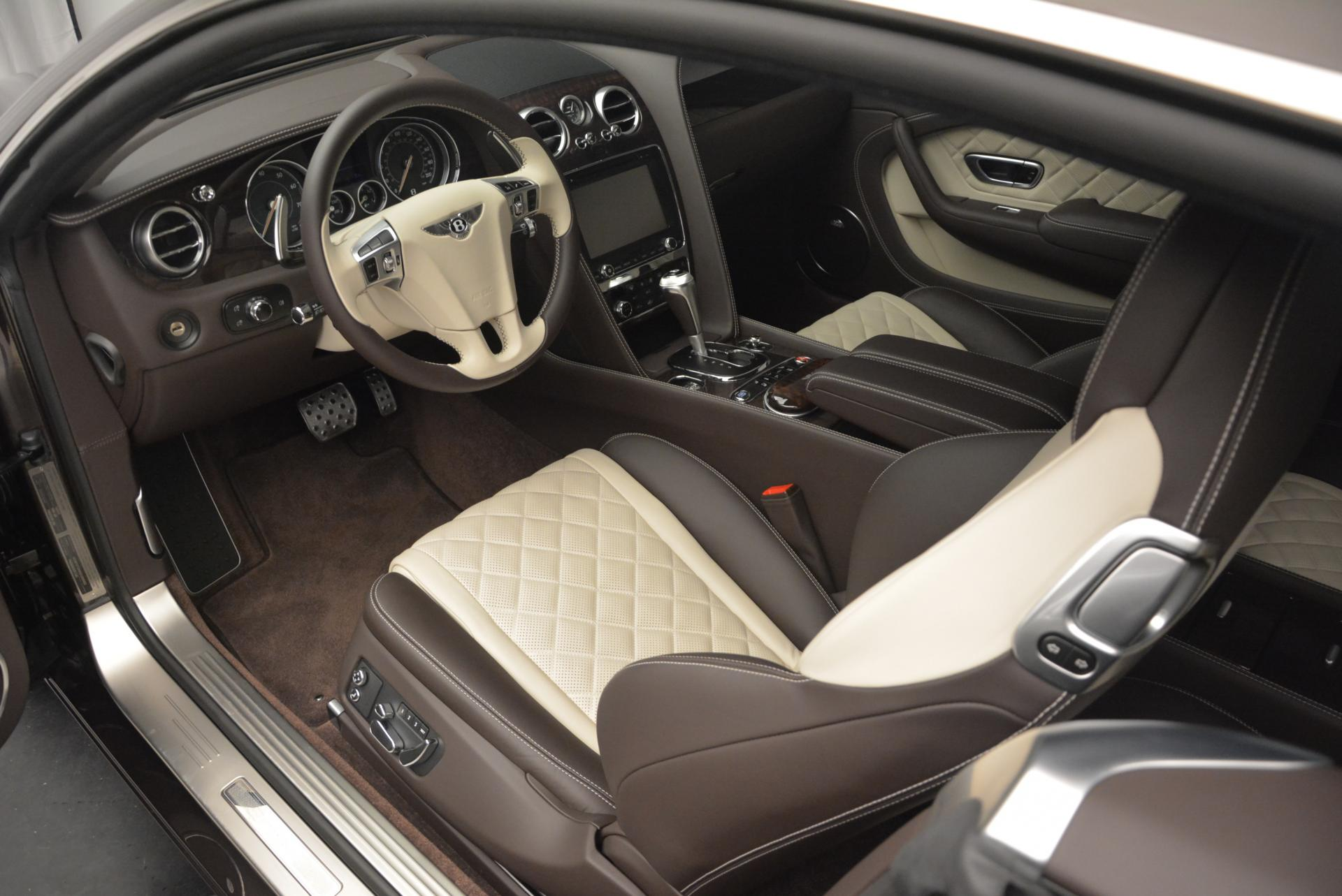 Used 2016 Bentley Continental GT W12 For Sale In Westport, CT 23_p22