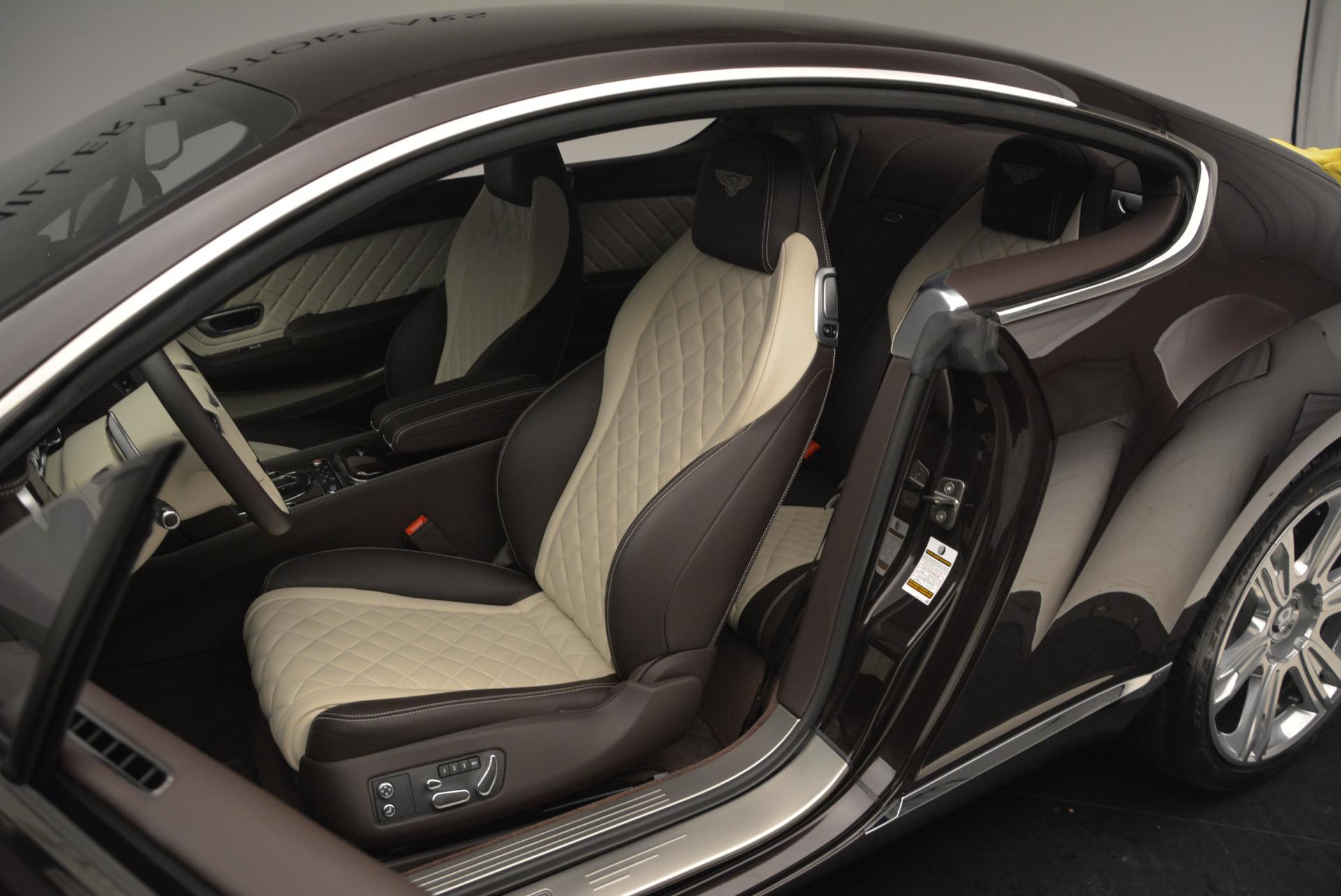 Used 2016 Bentley Continental GT W12 For Sale In Westport, CT 23_p24