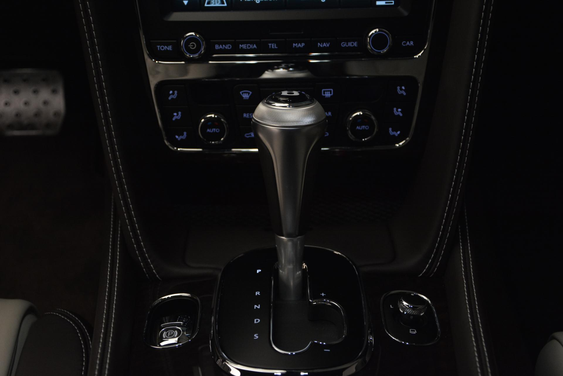 Used 2016 Bentley Continental GT W12 For Sale In Westport, CT 23_p33