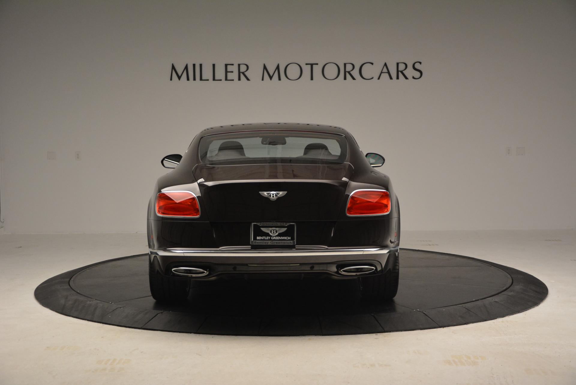 Used 2016 Bentley Continental GT W12 For Sale In Westport, CT 23_p6
