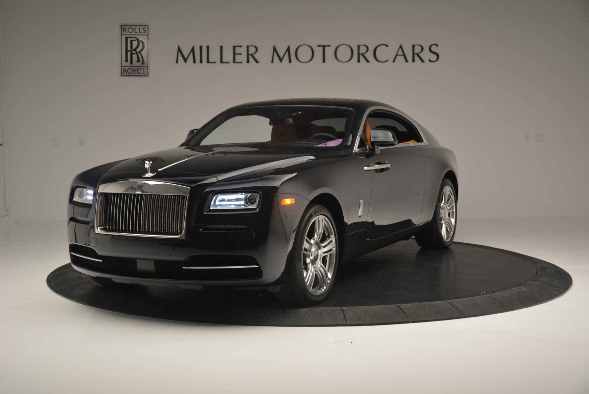 Used 2014 Rolls-Royce Wraith  For Sale In Westport, CT 2305_main