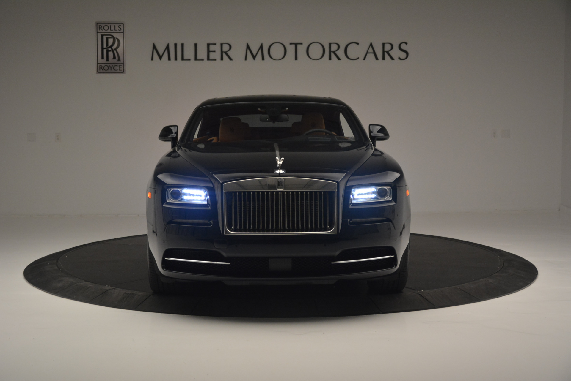 Used 2014 Rolls-Royce Wraith  For Sale In Westport, CT 2305_p12