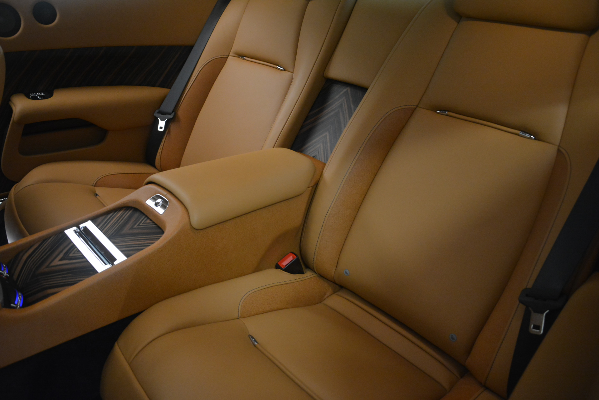 Used 2014 Rolls-Royce Wraith  For Sale In Westport, CT 2305_p25