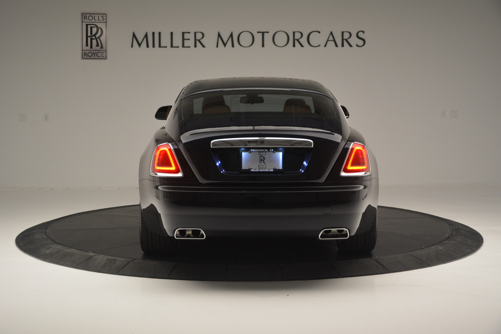 Used 2014 Rolls-Royce Wraith  For Sale In Westport, CT 2305_p6