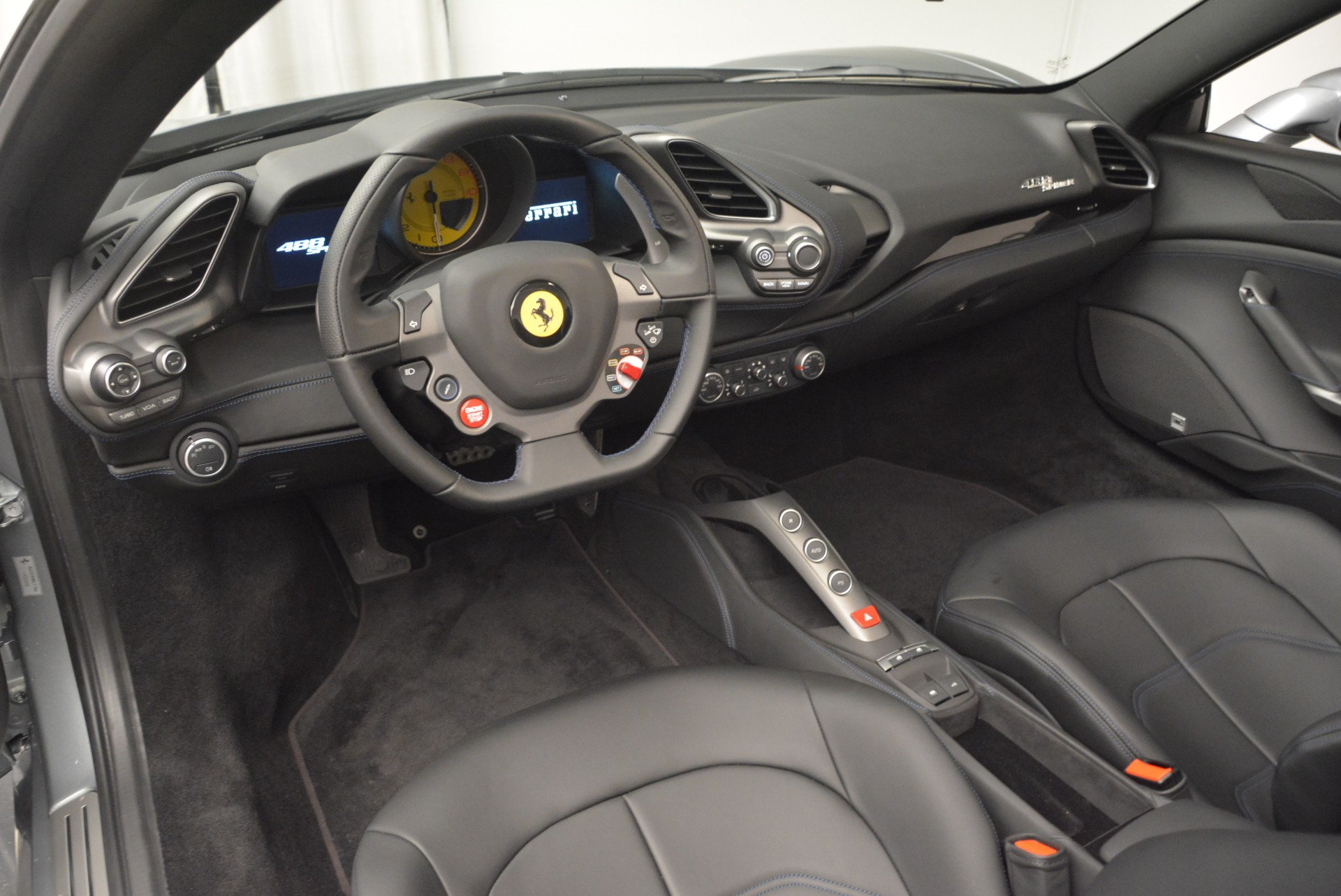 Used 2018 Ferrari 488 Spider  For Sale In Westport, CT 2306_p25