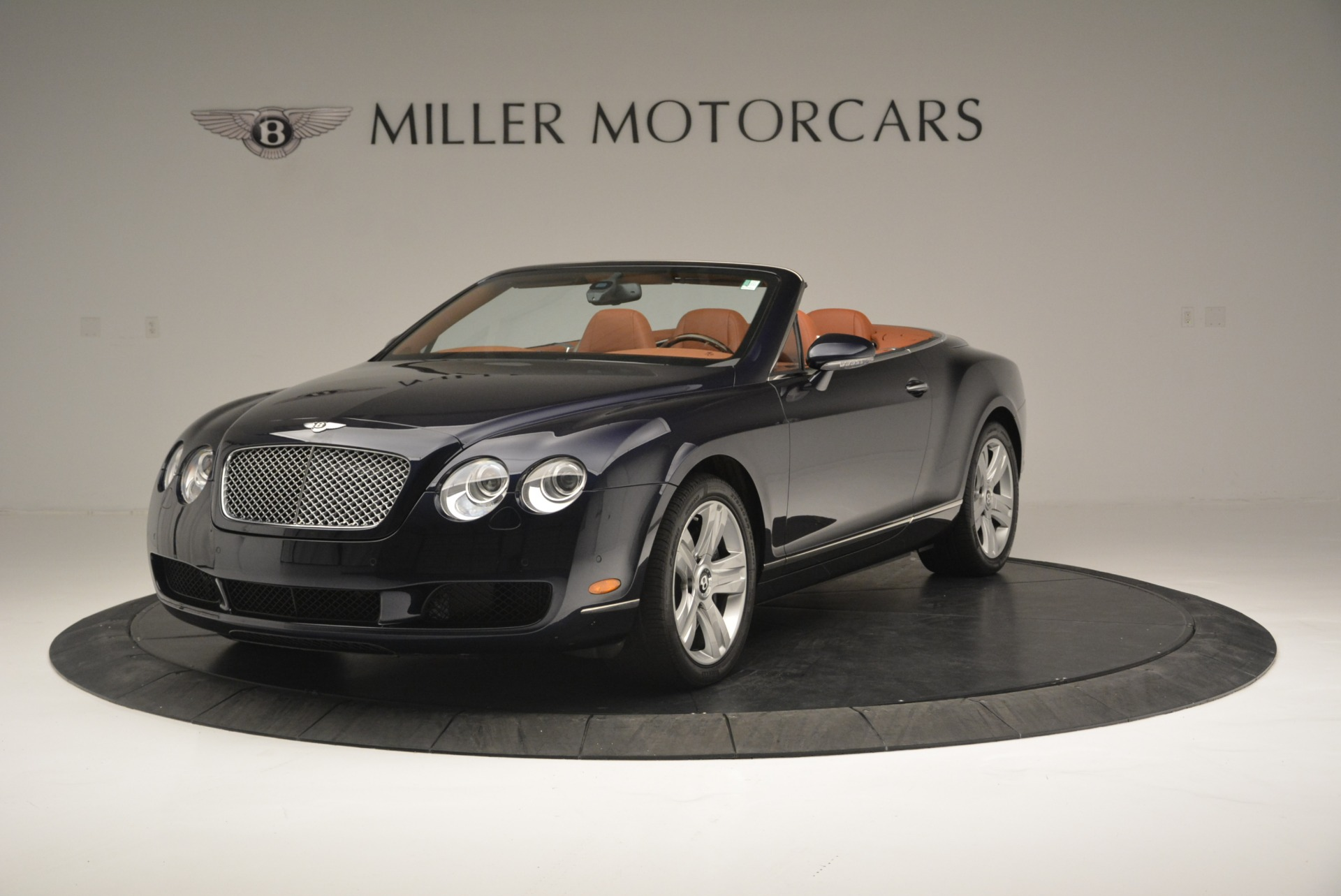 Used 2008 Bentley Continental GTC GT For Sale In Westport, CT