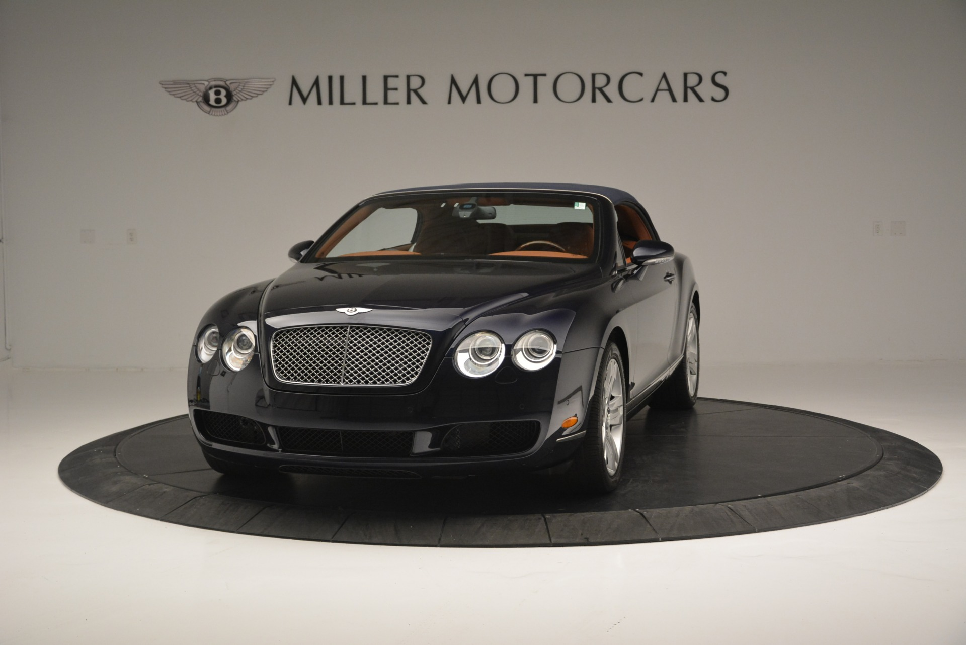 Used 2008 Bentley Continental GTC GT For Sale In Westport, CT 2307_p10