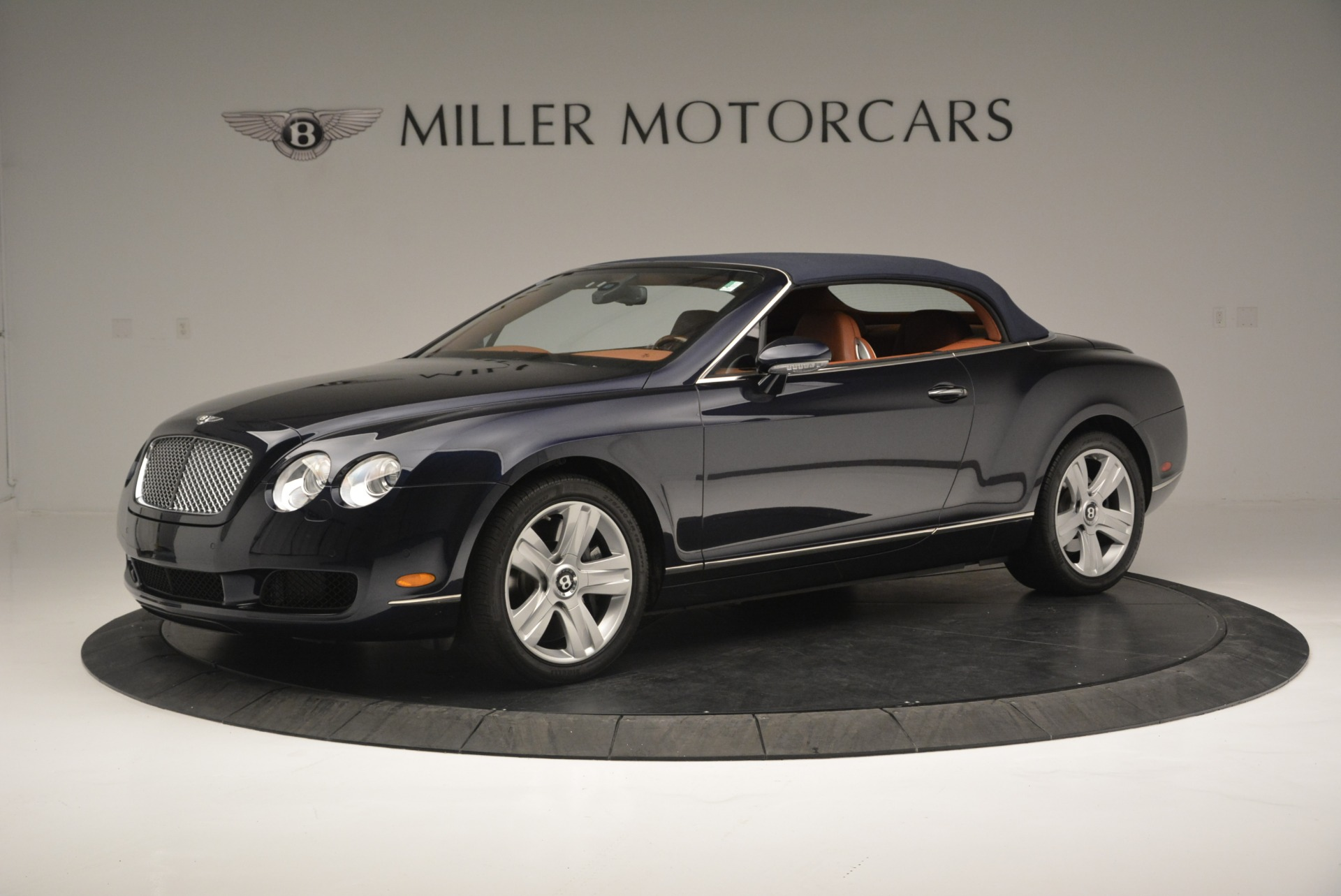 Used 2008 Bentley Continental GTC GT For Sale In Westport, CT 2307_p12