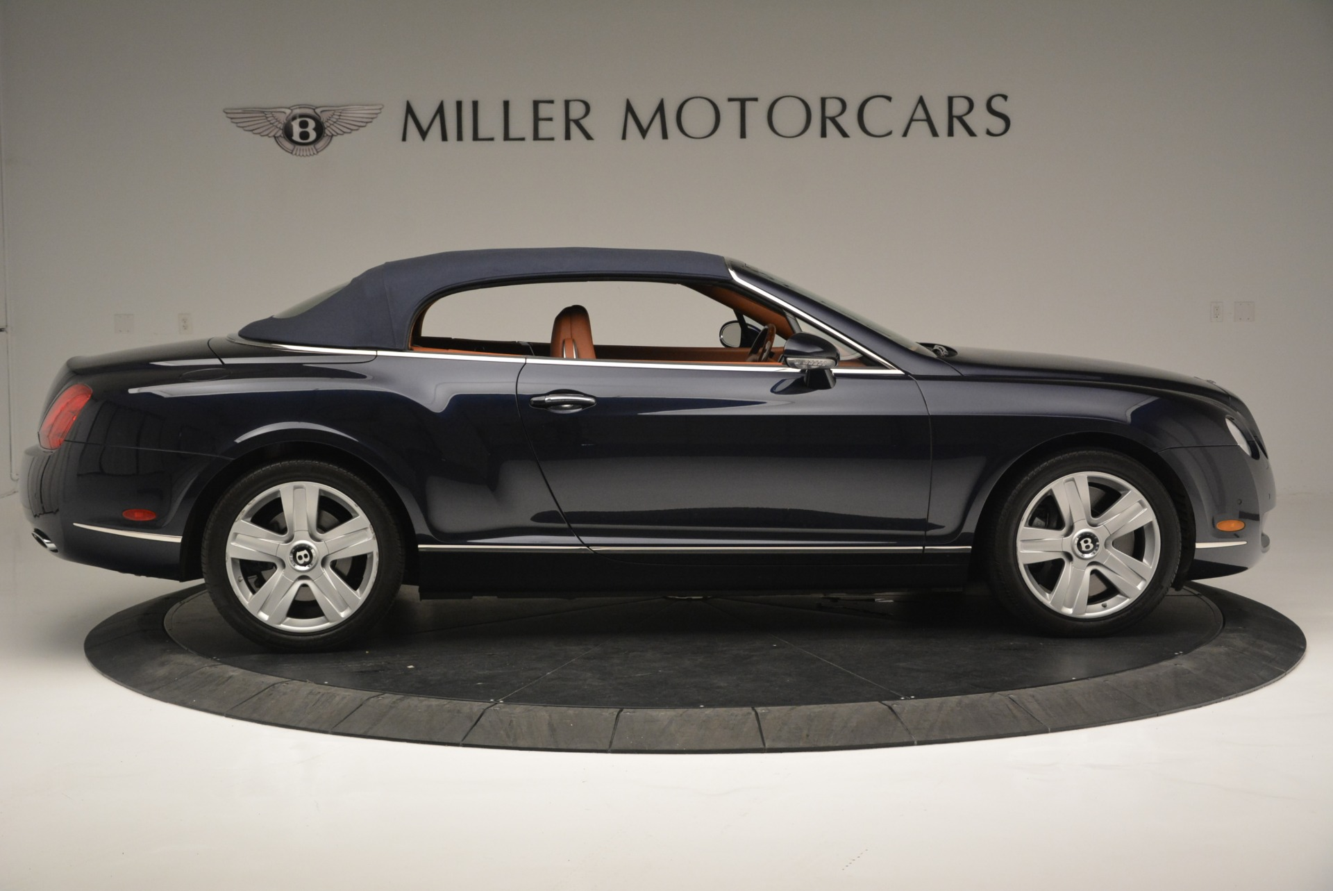Used 2008 Bentley Continental GTC GT For Sale In Westport, CT 2307_p19