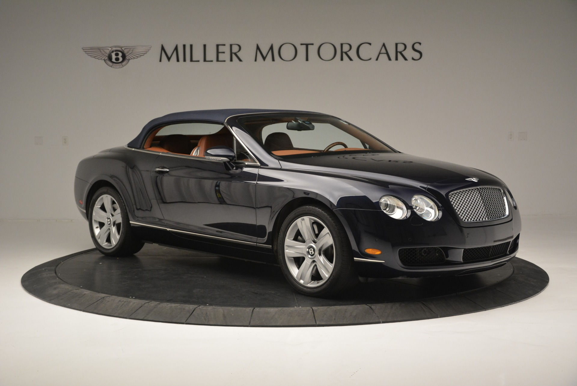 Used 2008 Bentley Continental GTC GT For Sale In Westport, CT 2307_p20