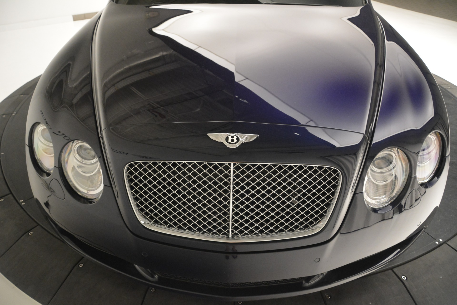 Used 2008 Bentley Continental GTC GT For Sale In Westport, CT 2307_p22