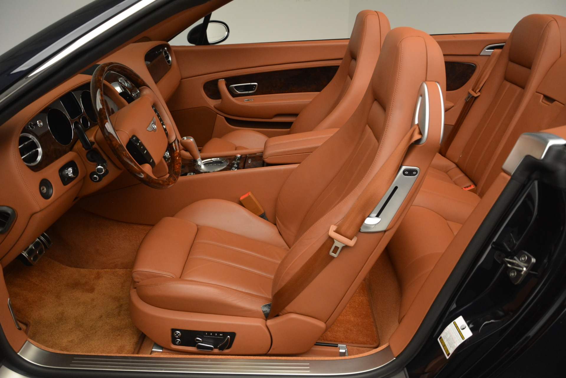 Used 2008 Bentley Continental GTC GT For Sale In Westport, CT 2307_p26