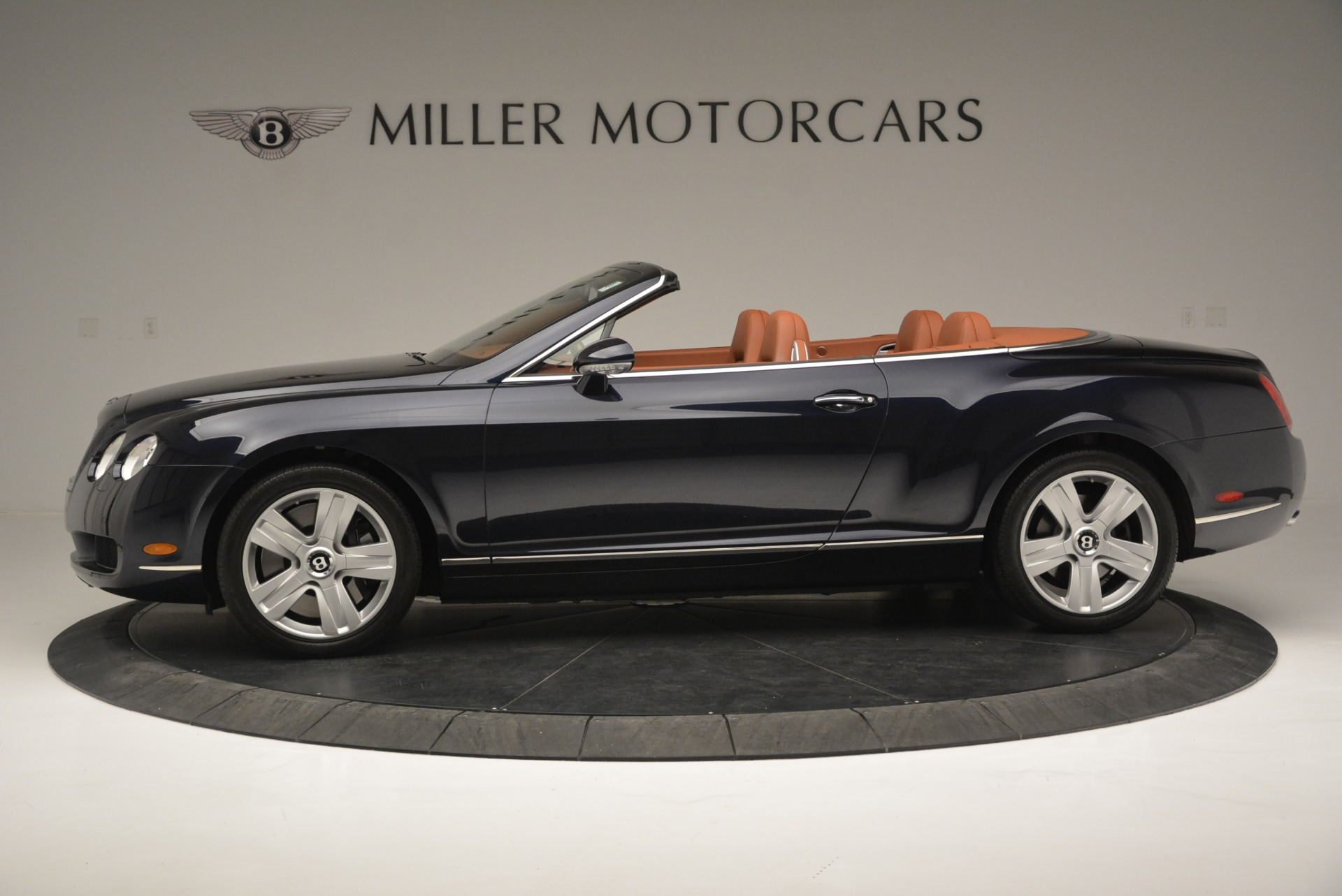 Used 2008 Bentley Continental GTC GT For Sale In Westport, CT 2307_p2
