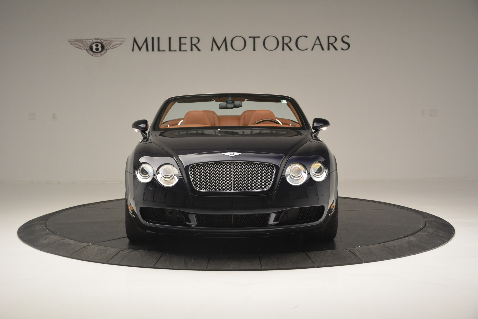 Used 2008 Bentley Continental GTC GT For Sale In Westport, CT 2307_p8