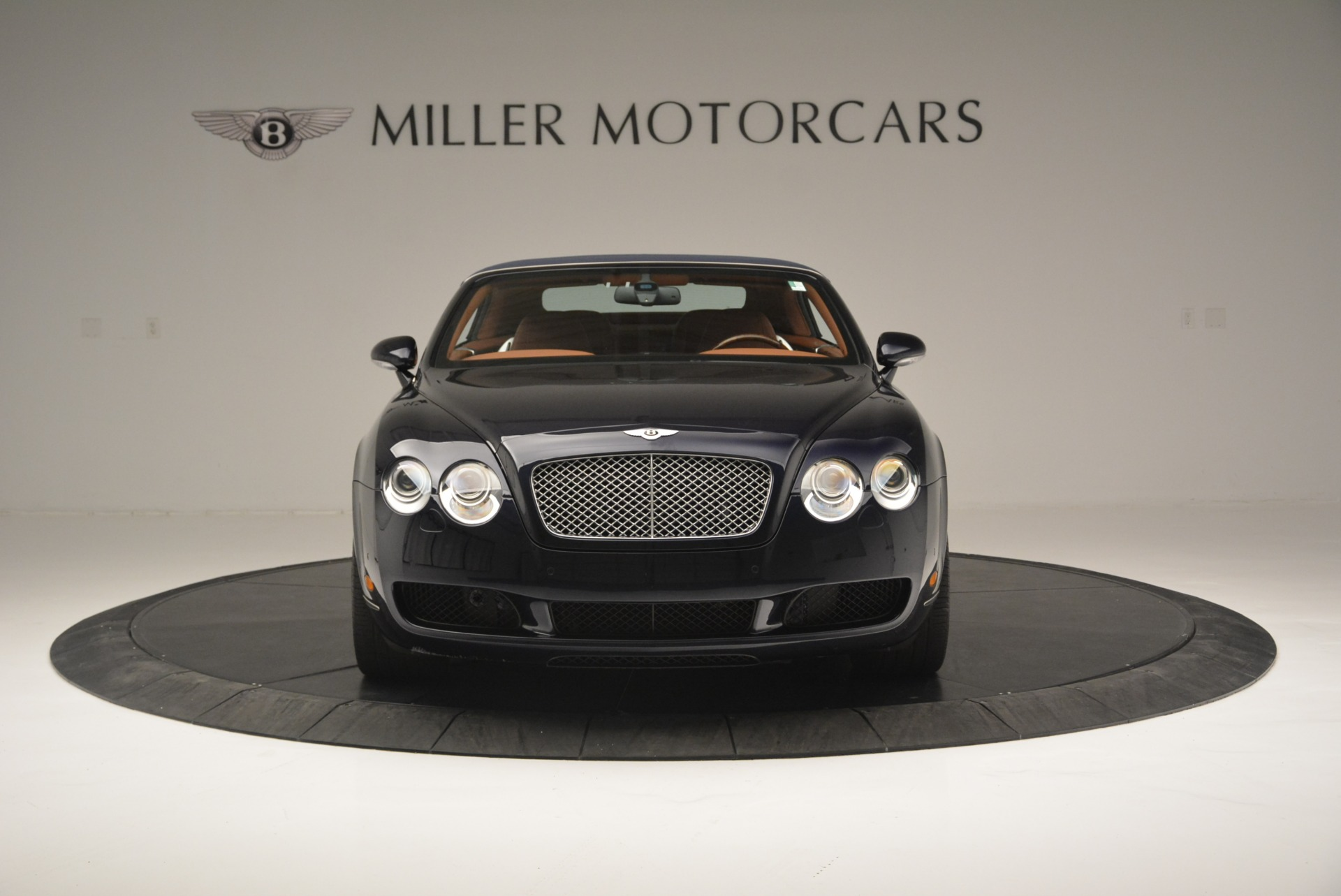 Used 2008 Bentley Continental GTC GT For Sale In Westport, CT 2307_p9
