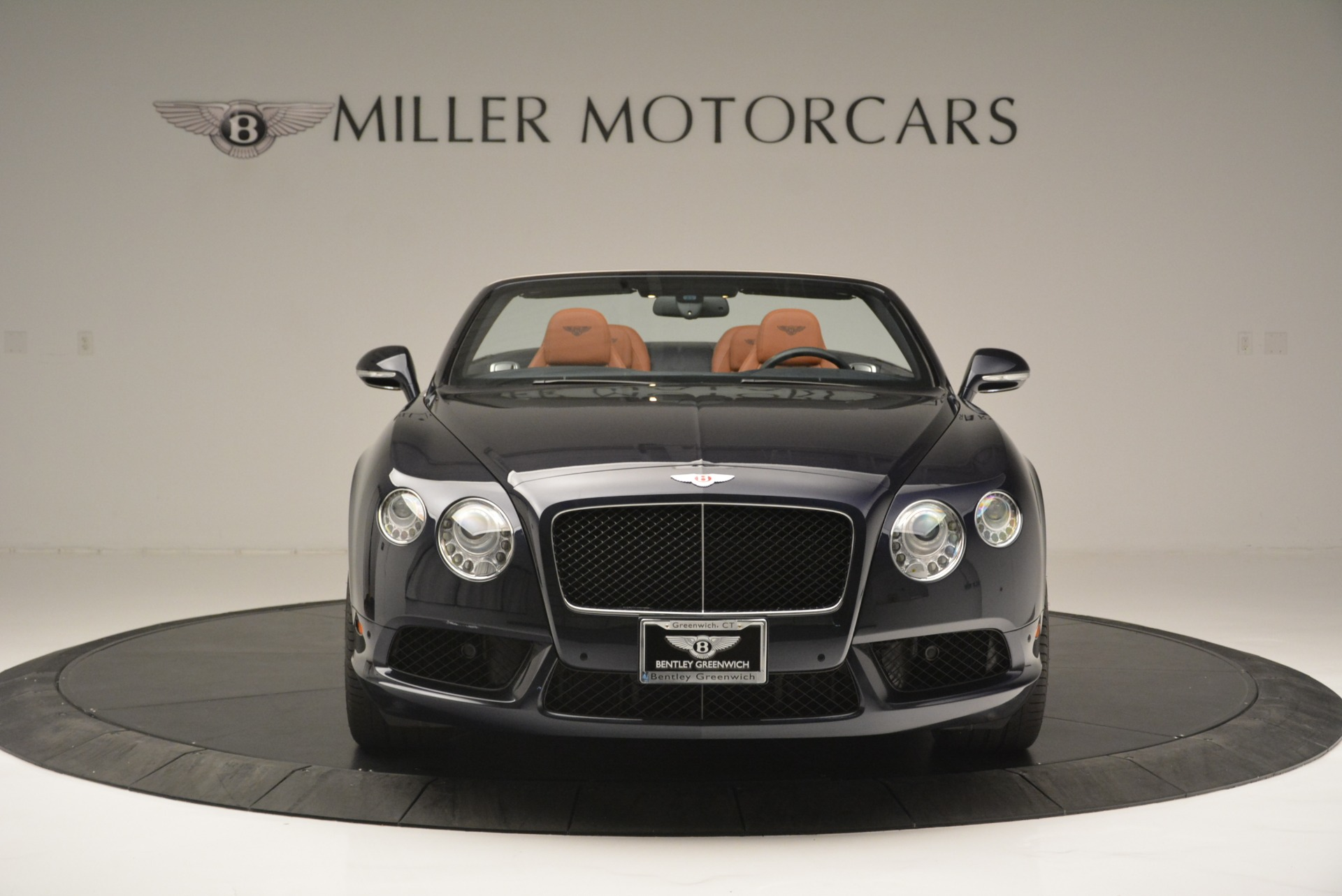 Used 2015 Bentley Continental GT V8 For Sale In Westport, CT 2310_p12
