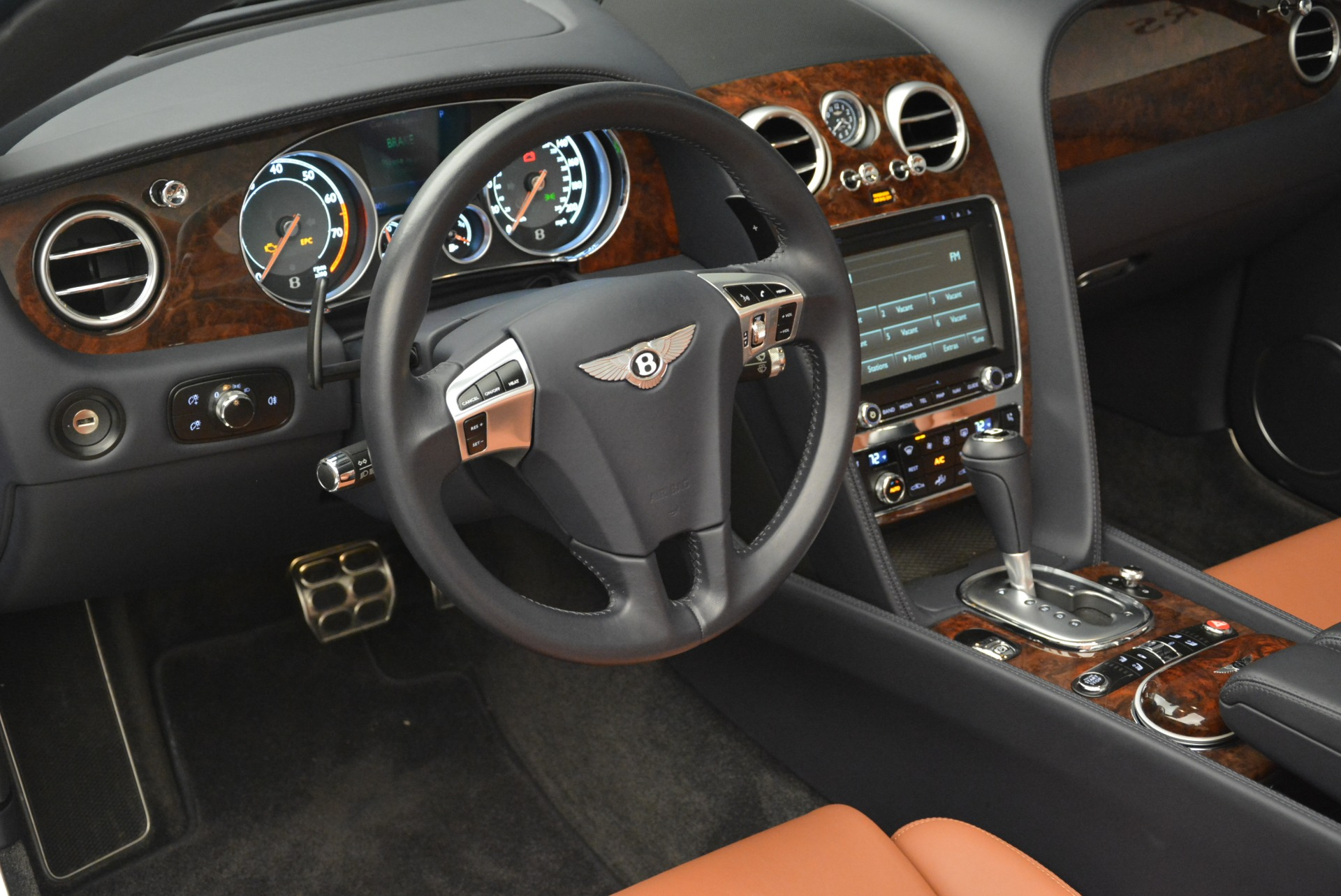 Used 2015 Bentley Continental GT V8 For Sale In Westport, CT 2310_p24