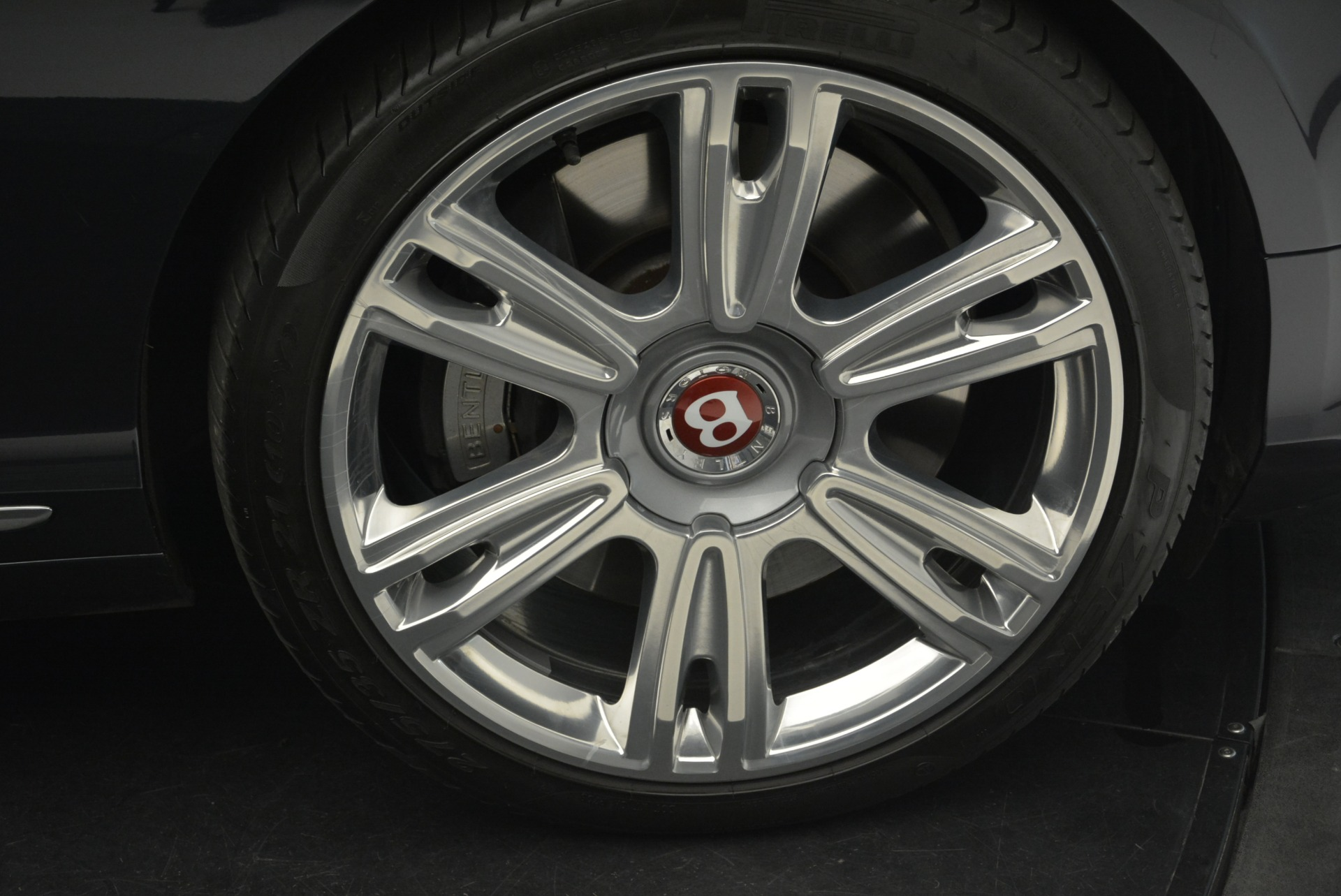 Used 2015 Bentley Continental GT V8 For Sale In Westport, CT 2310_p29