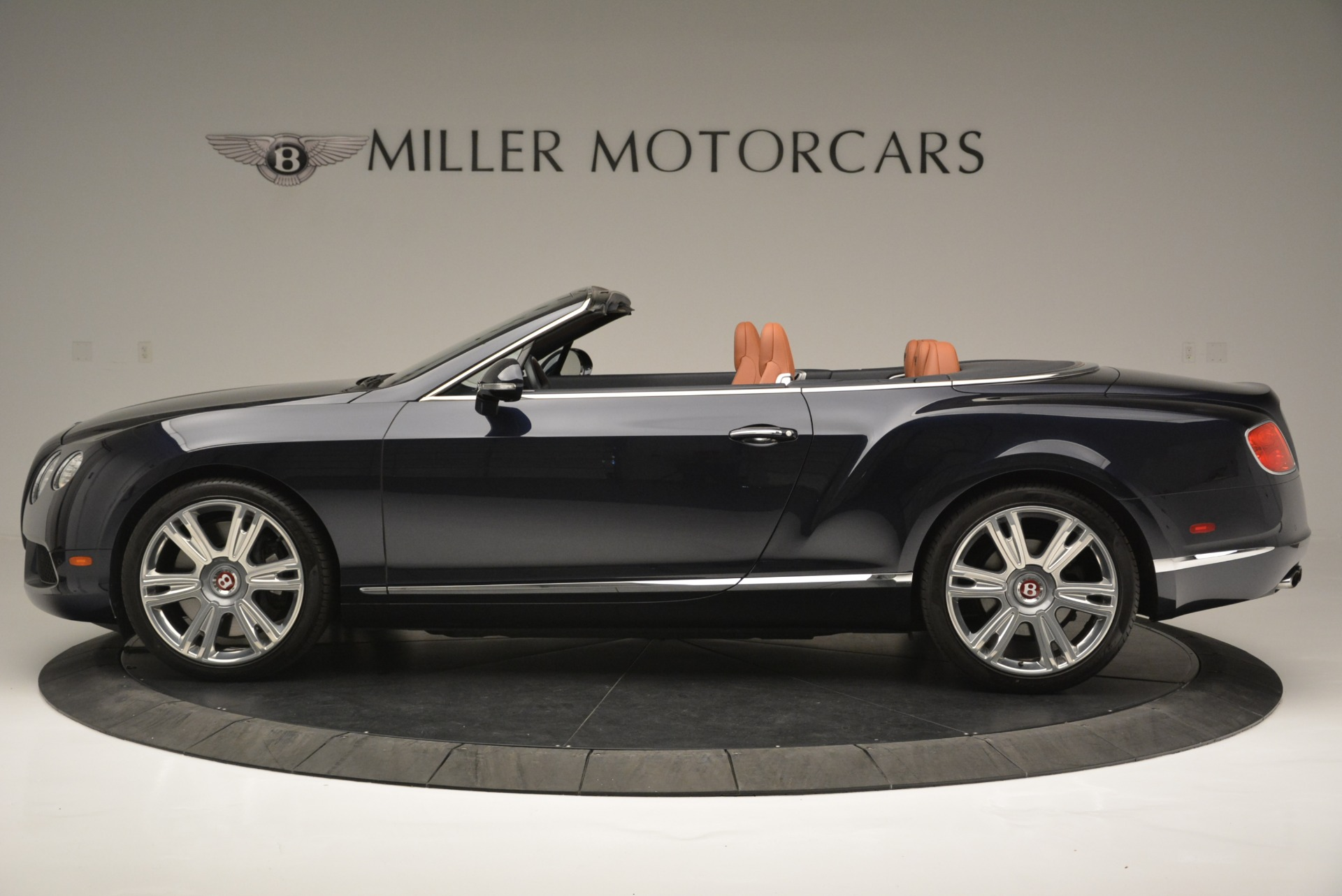 Used 2015 Bentley Continental GT V8 For Sale In Westport, CT 2310_p3