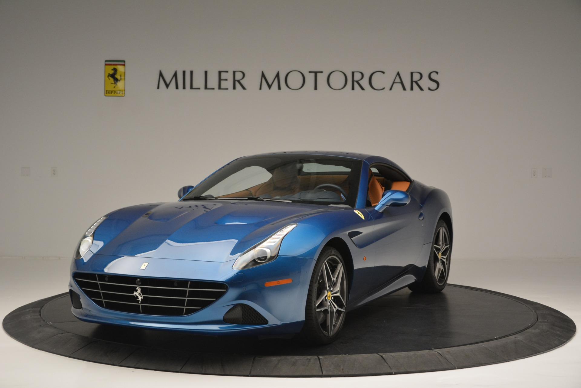 Used 2017 Ferrari California T Handling Speciale For Sale In Westport, CT 2313_p13