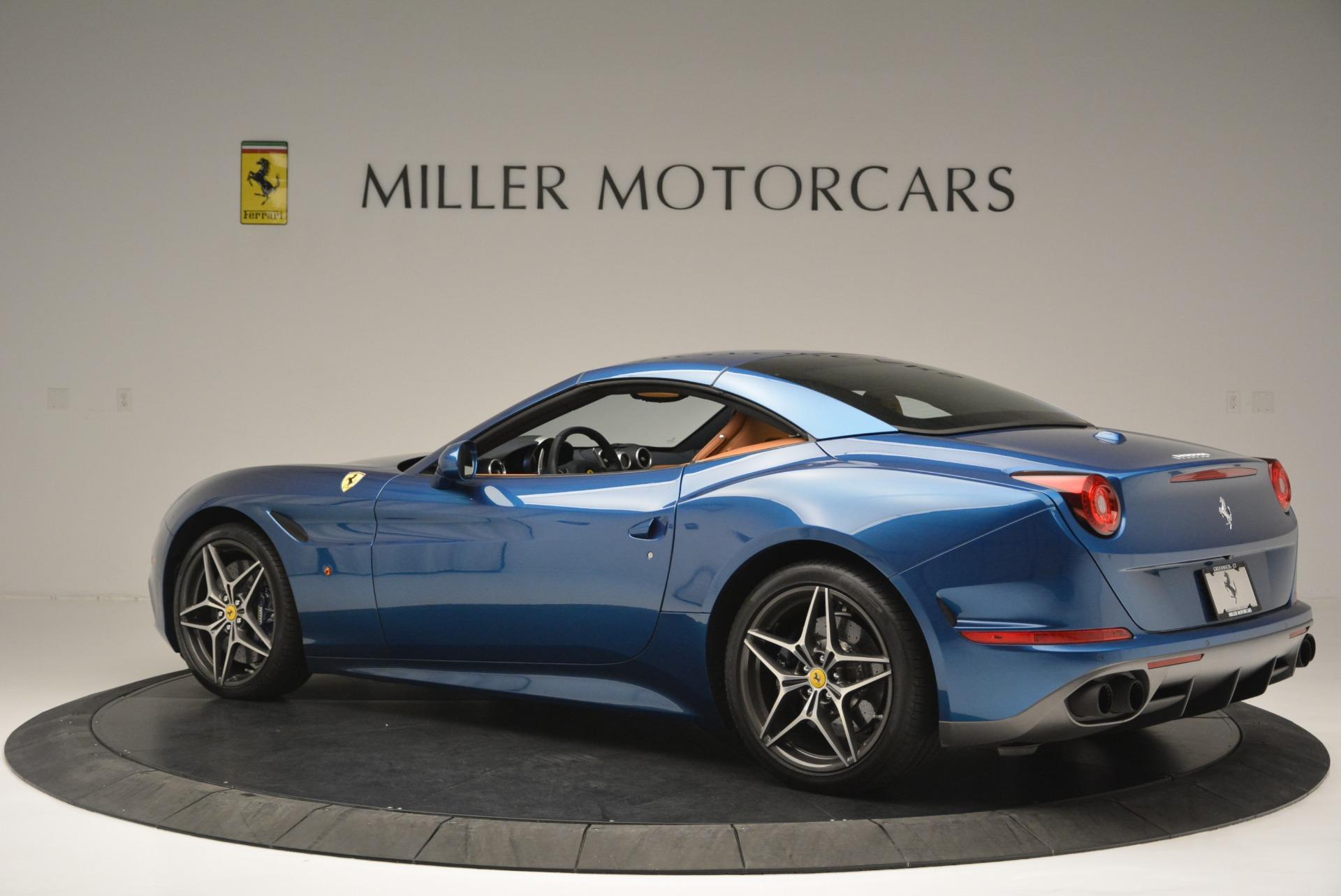 Used 2017 Ferrari California T Handling Speciale For Sale In Westport, CT 2313_p16