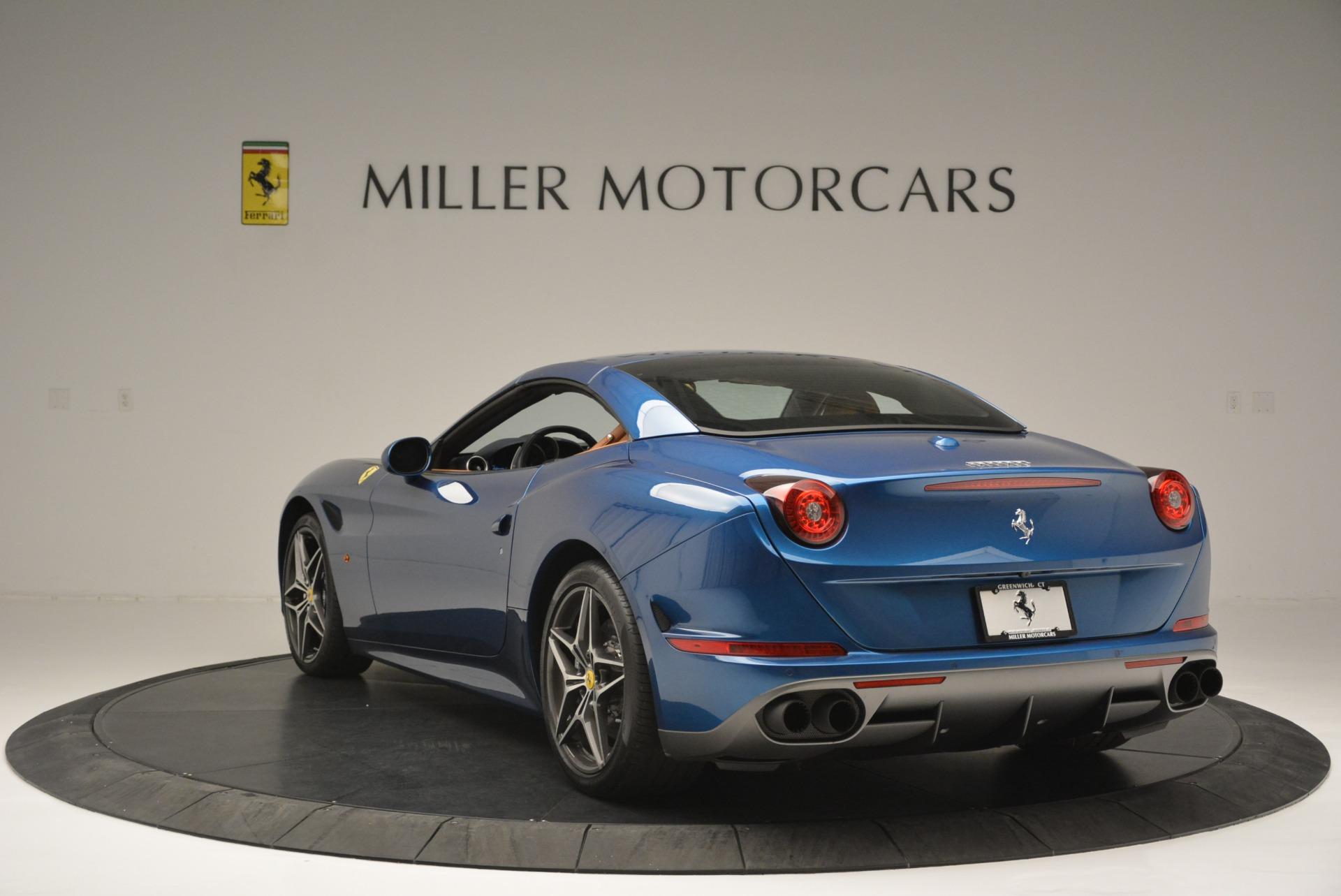 Used 2017 Ferrari California T Handling Speciale For Sale In Westport, CT 2313_p17