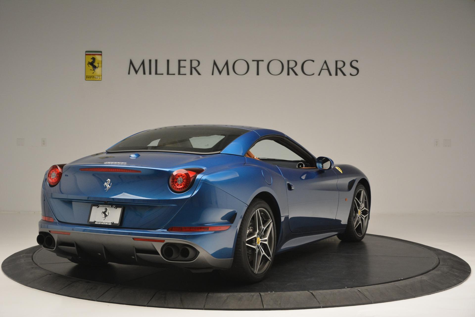 Used 2017 Ferrari California T Handling Speciale For Sale In Westport, CT 2313_p19