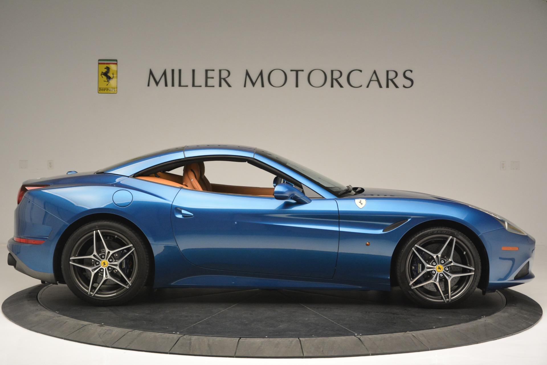 Used 2017 Ferrari California T Handling Speciale For Sale In Westport, CT 2313_p21