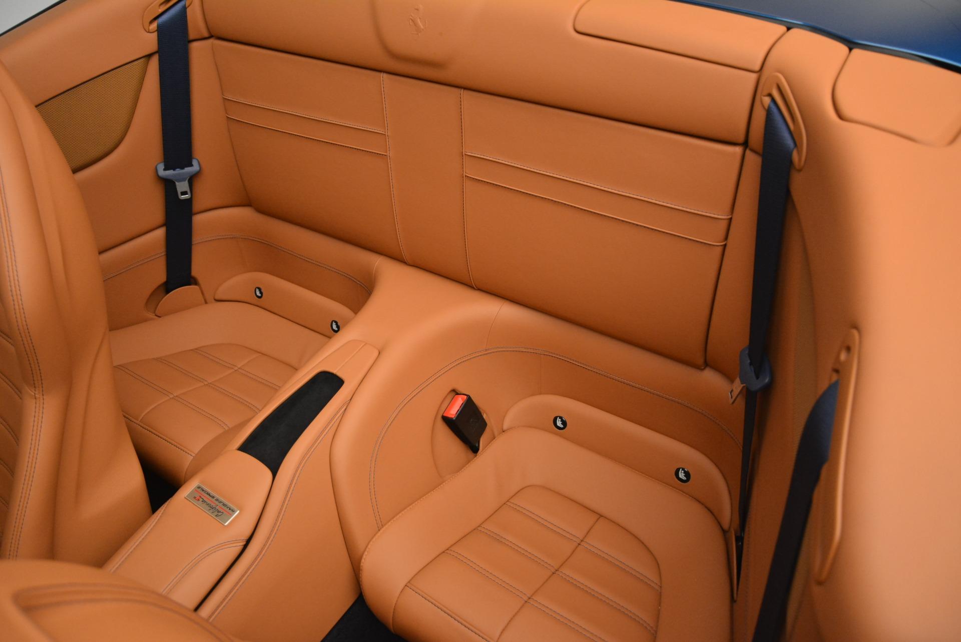 Used 2017 Ferrari California T Handling Speciale For Sale In Westport, CT 2313_p28