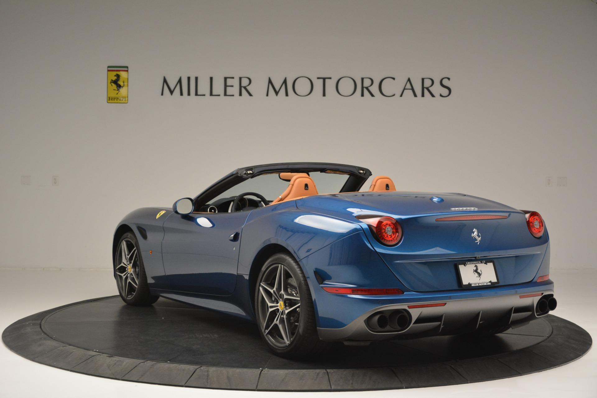 Used 2017 Ferrari California T Handling Speciale For Sale In Westport, CT 2313_p5