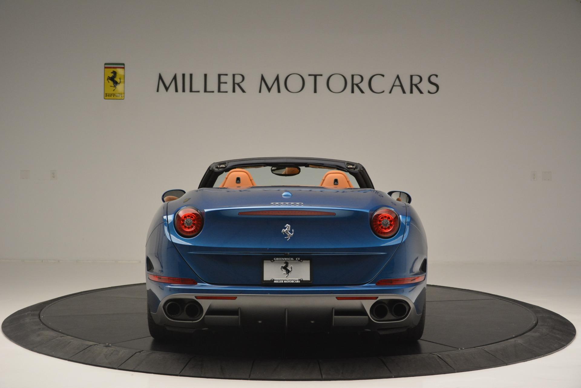 Used 2017 Ferrari California T Handling Speciale For Sale In Westport, CT 2313_p6