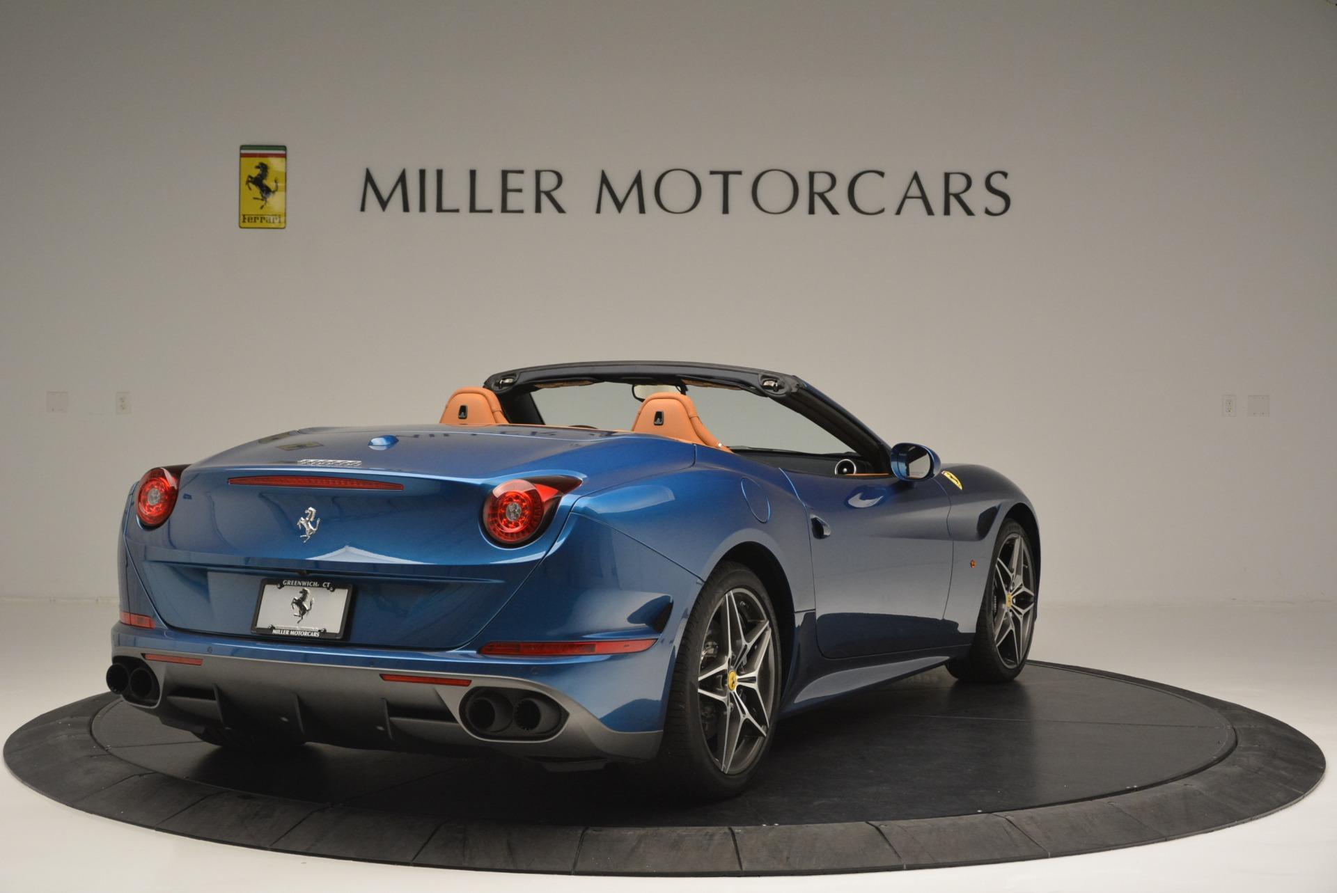 Used 2017 Ferrari California T Handling Speciale For Sale In Westport, CT 2313_p7