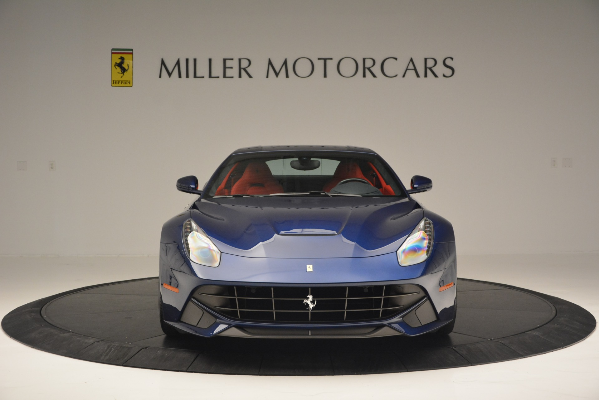 Used 2016 Ferrari F12 Berlinetta  For Sale In Westport, CT 2315_p12