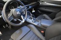 New 2018 Alfa Romeo Stelvio Ti Sport Q4 For Sale In Westport, CT 2322_p16