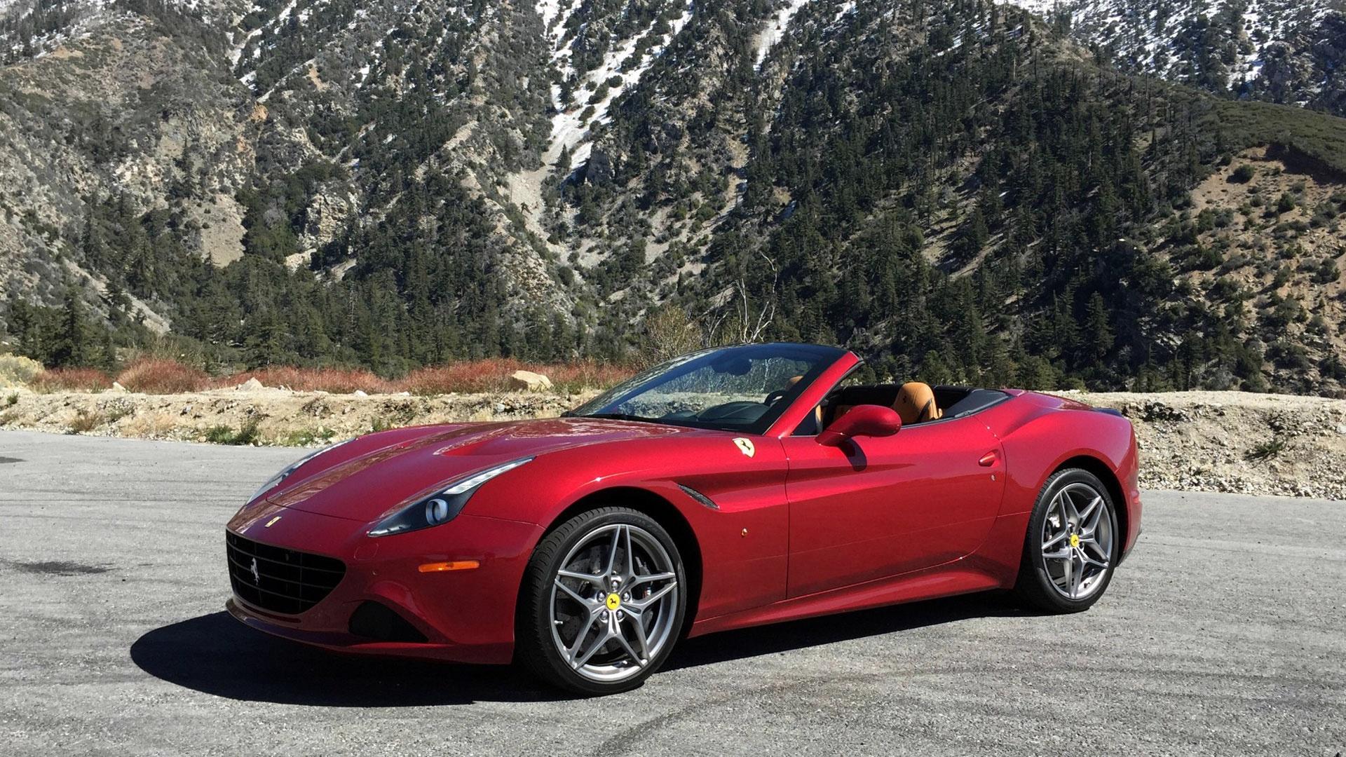 New 2017 Ferrari California T Westport Ct