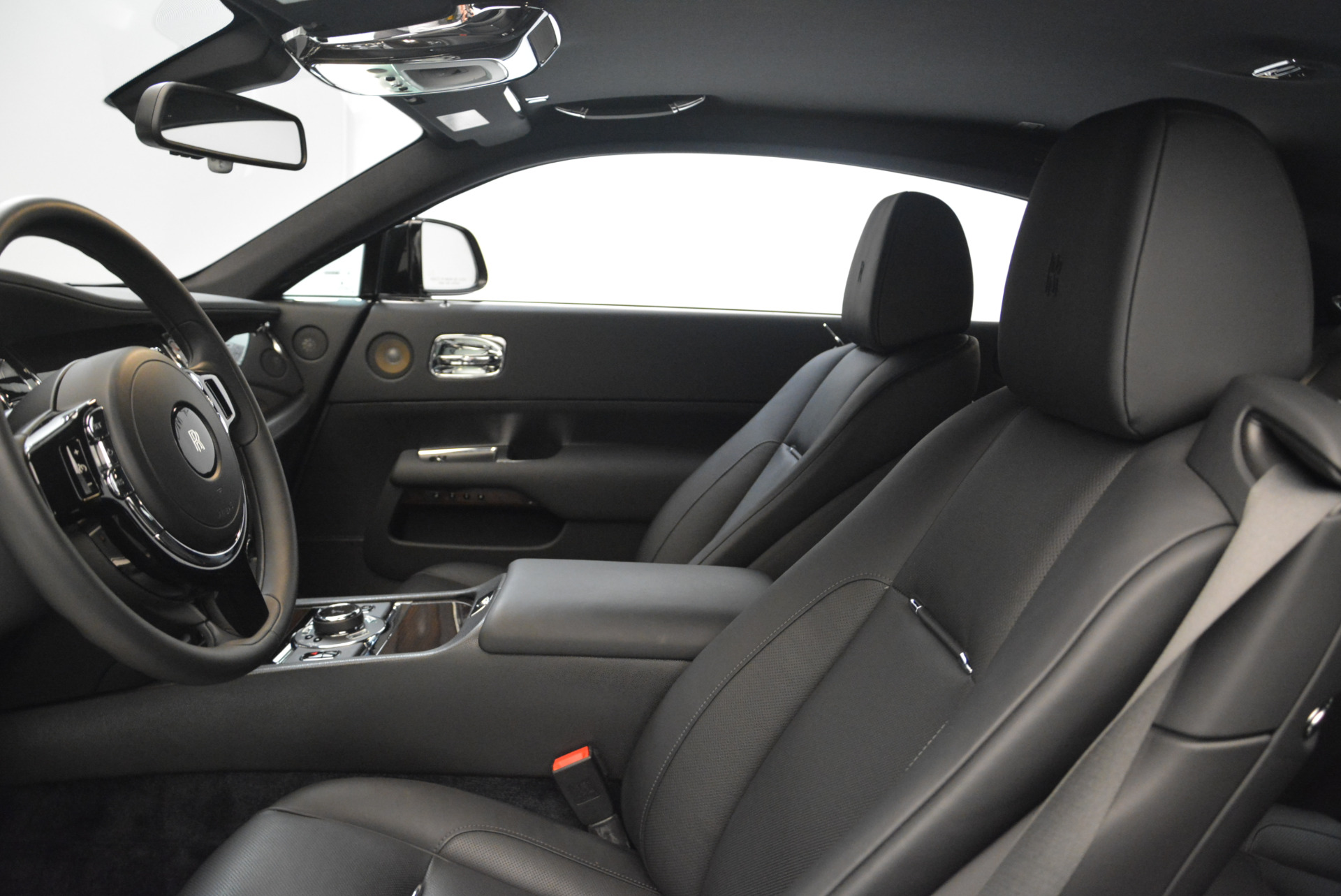 Used 2015 Rolls-Royce Wraith  For Sale In Westport, CT 2335_p14