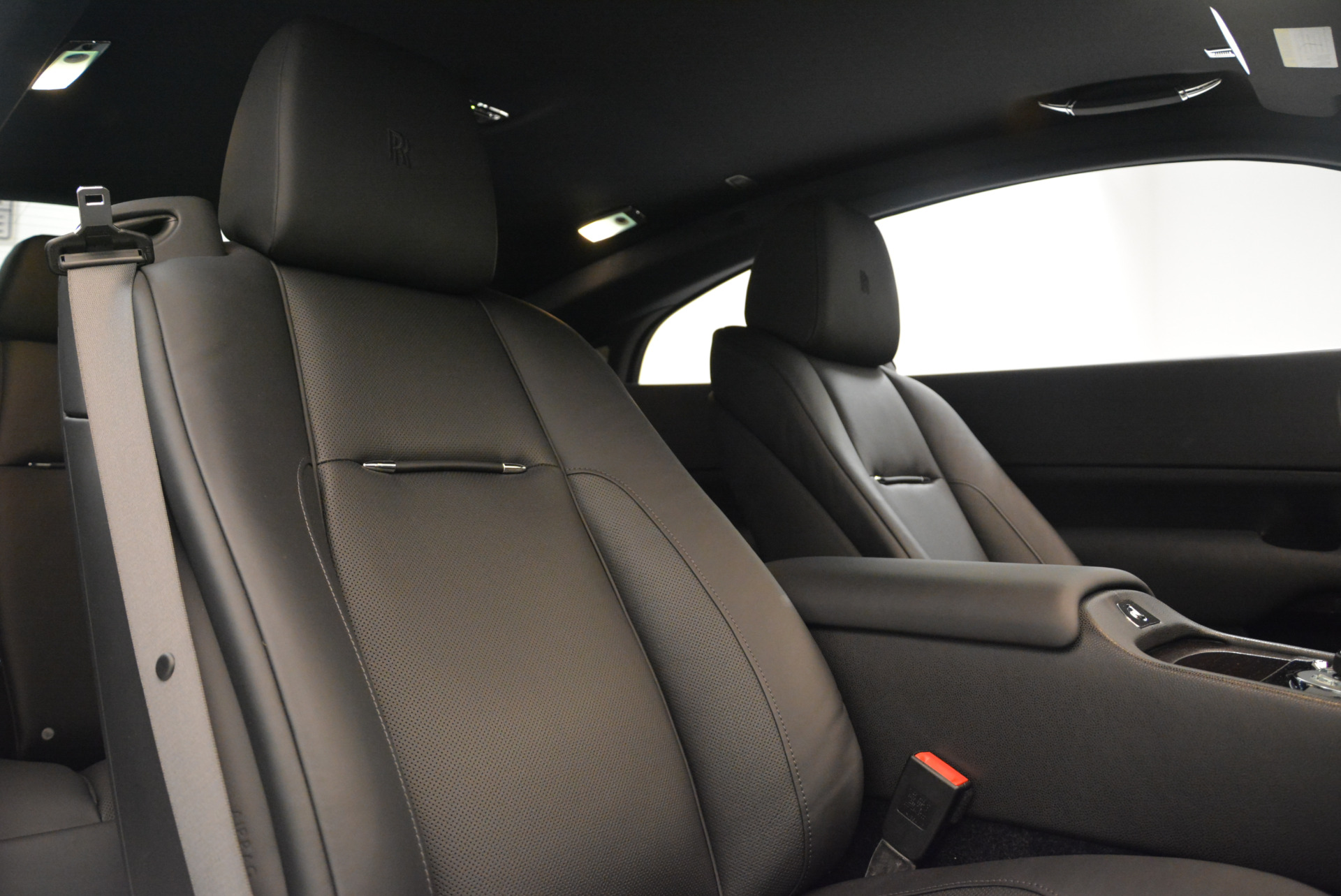 Used 2015 Rolls-Royce Wraith  For Sale In Westport, CT 2335_p21