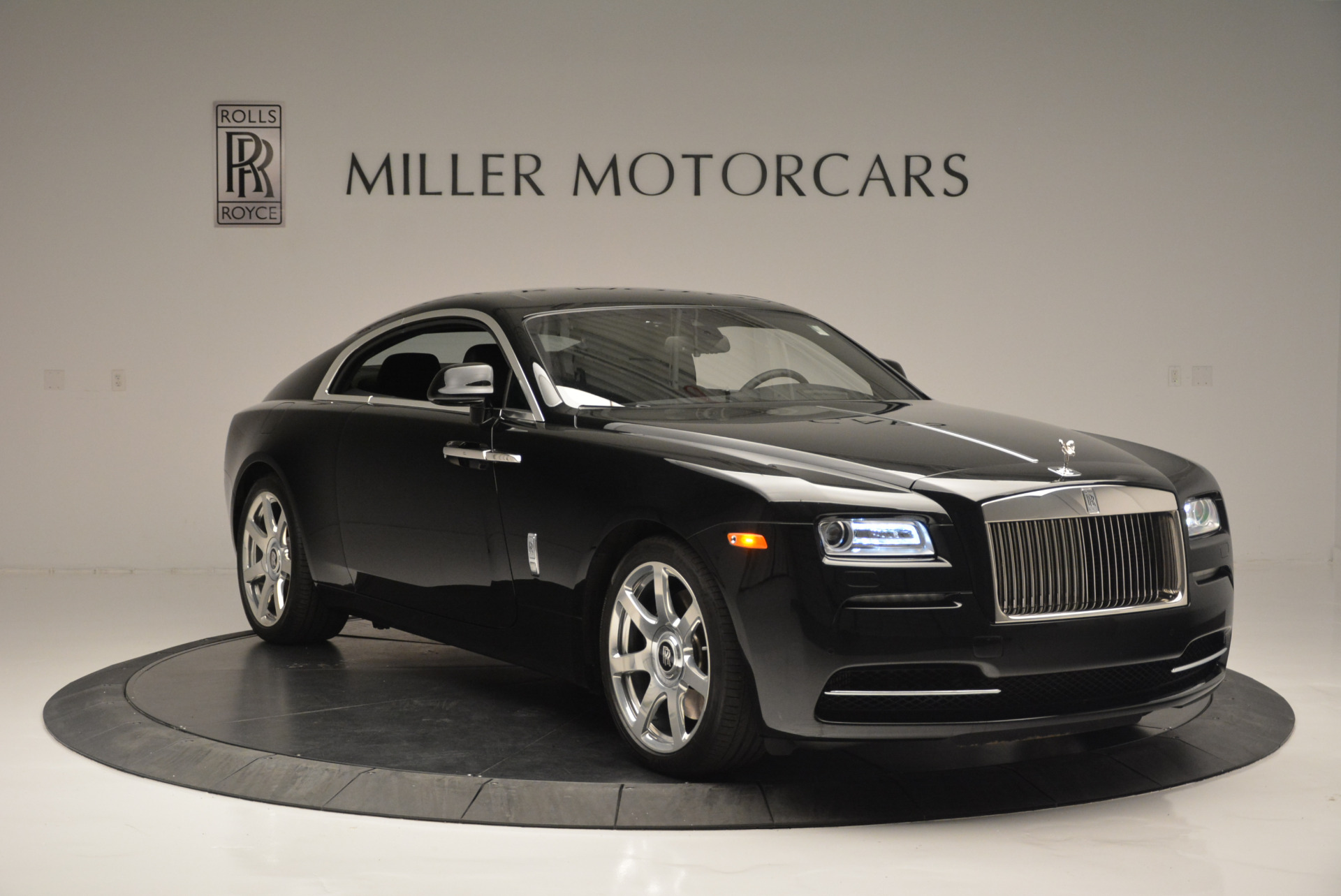 Used 2015 Rolls-Royce Wraith  For Sale In Westport, CT 2335_p7