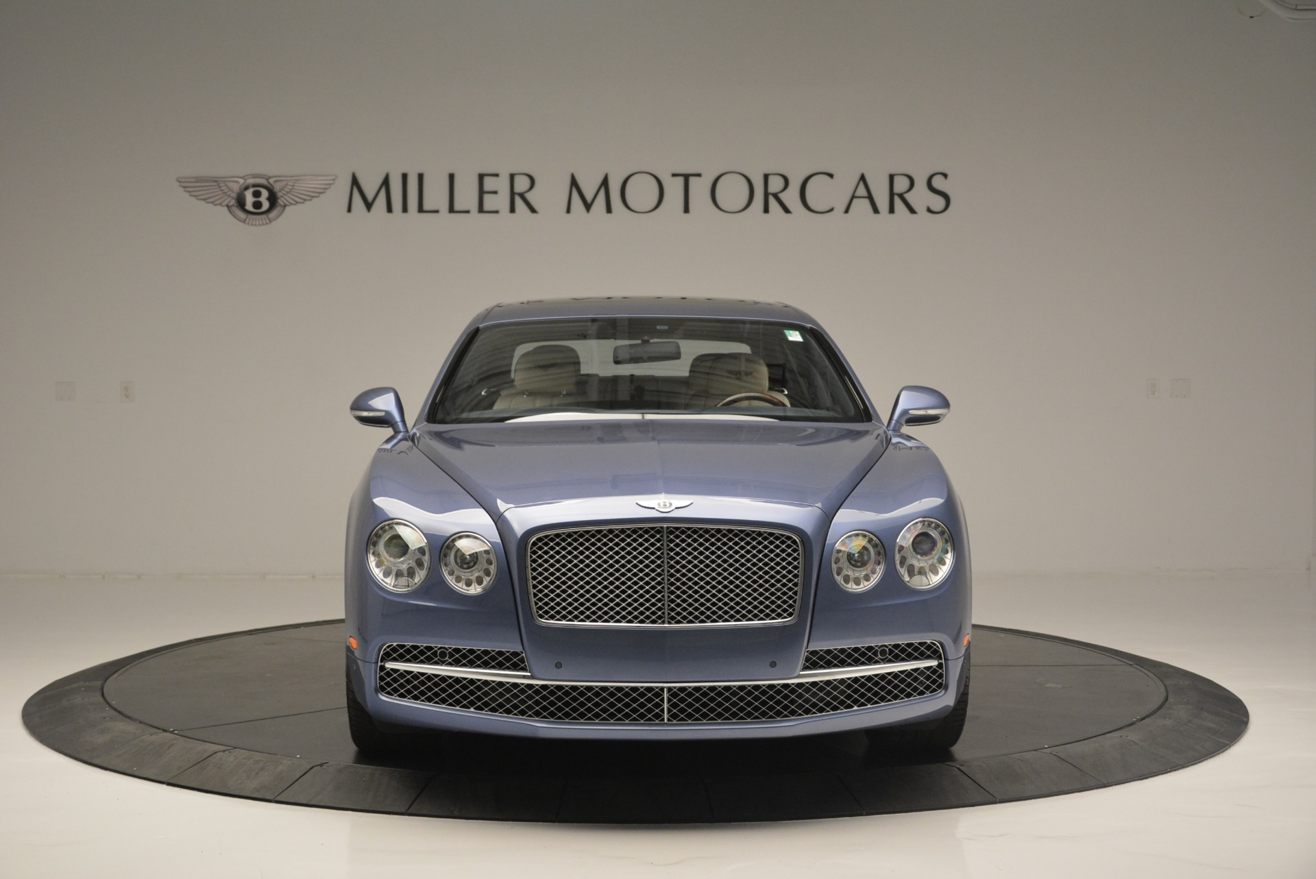 Used 2015 Bentley Flying Spur W12 For Sale In Westport, CT 2339_p12