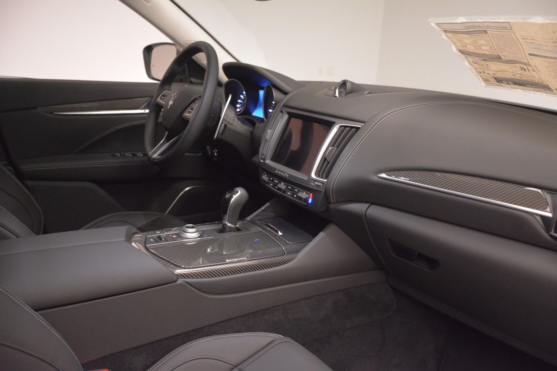 New 2018 Maserati Levante S Q4 GranSport For Sale In Westport, CT 2360_p19