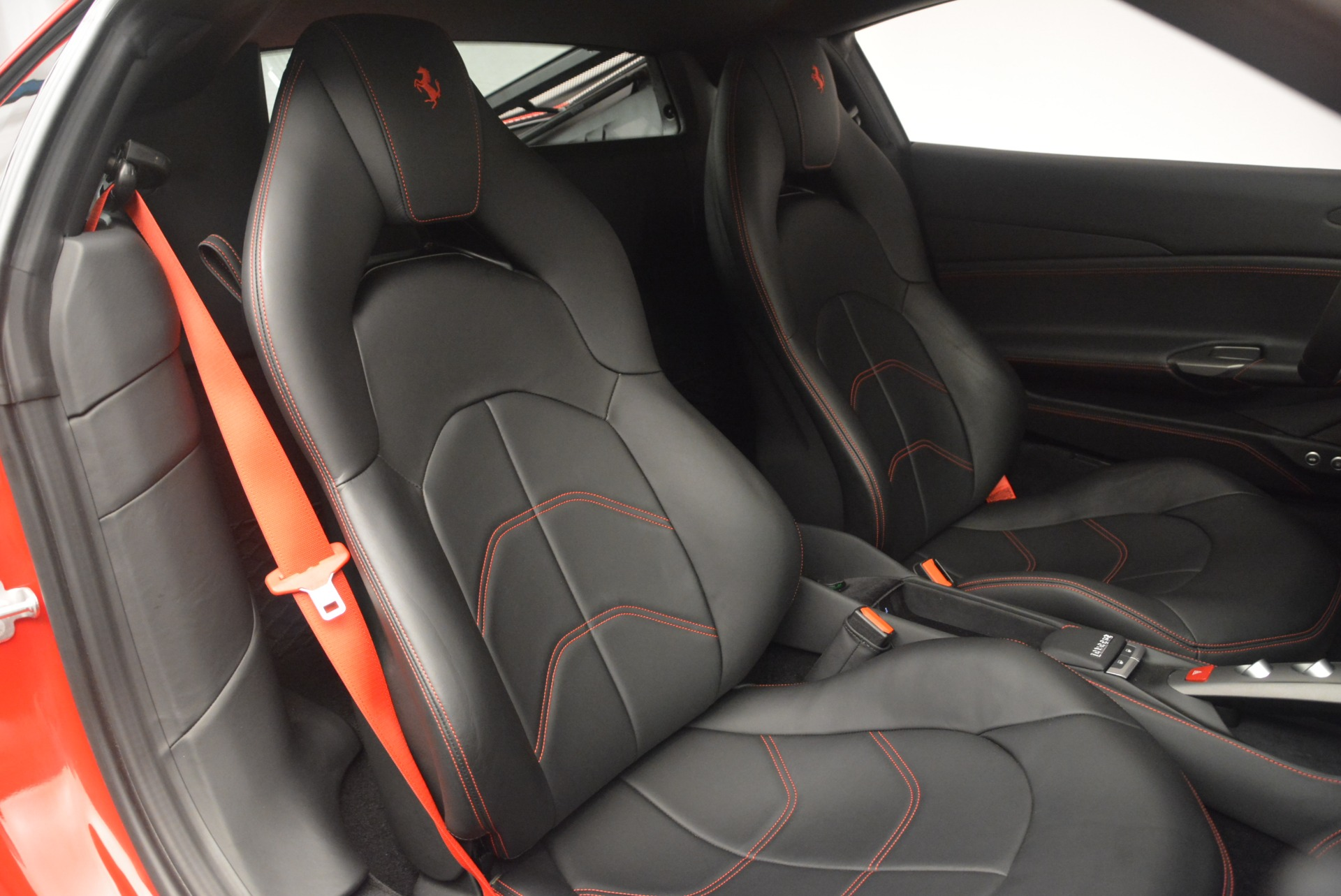 Used 2017 Ferrari 488 GTB  For Sale In Westport, CT 2365_p19